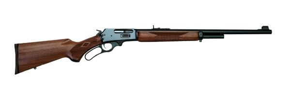 Lever action Marlin model 1895