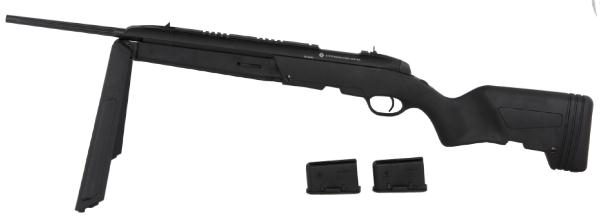 Model steyr scout